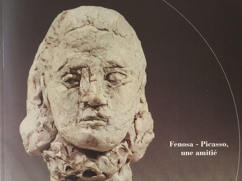 Catàleg Fenosa-Picasso una amistat