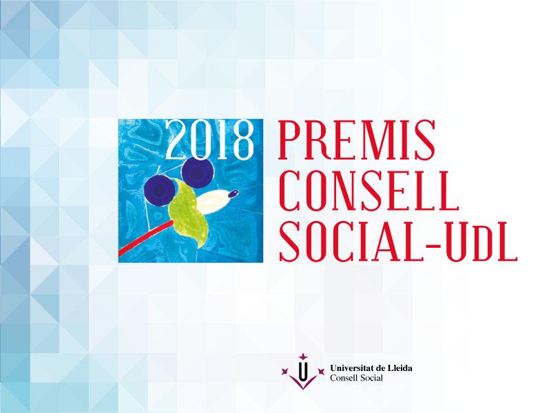 Imatge i difusió per als Premis Consell Social